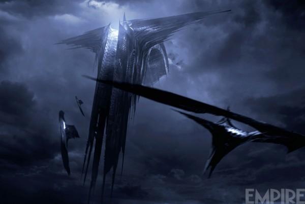 Thor The Dark World Empire 4