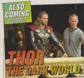 Thor The Dark World (Empire Magazine)