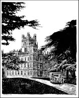 Tim Doyle - Downton Abbey Original