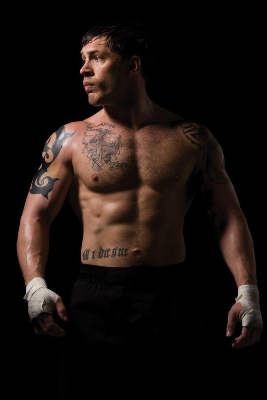 Tom Hardy - Warrior 2