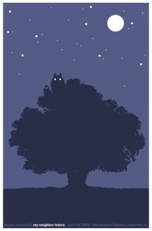My Neighbor Totoro- Sam's Myth