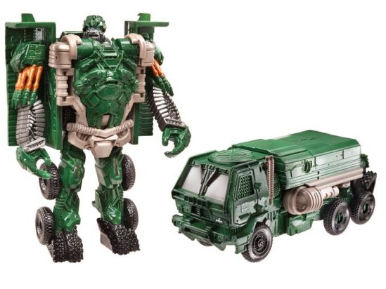 Transformers Age of Extinction toy - Hound