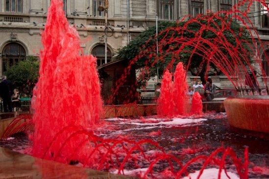 True Blood - Romanian Fountain 4