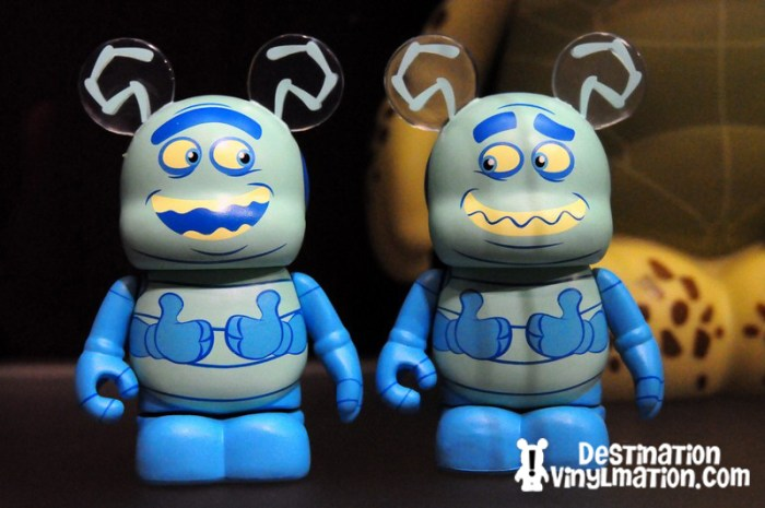 Tuck and Roll - Vinylmation