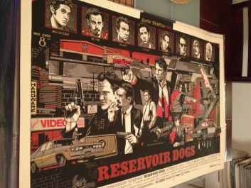 Tyler Stout - Reservoir Dogs 2