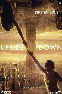 Upside Down Poster 1
