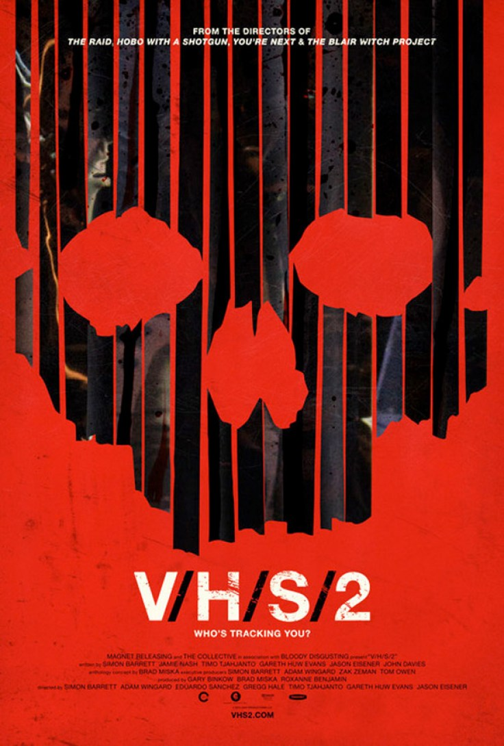 VHS2 poster