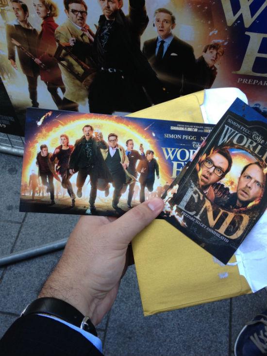 World End Premiere 5