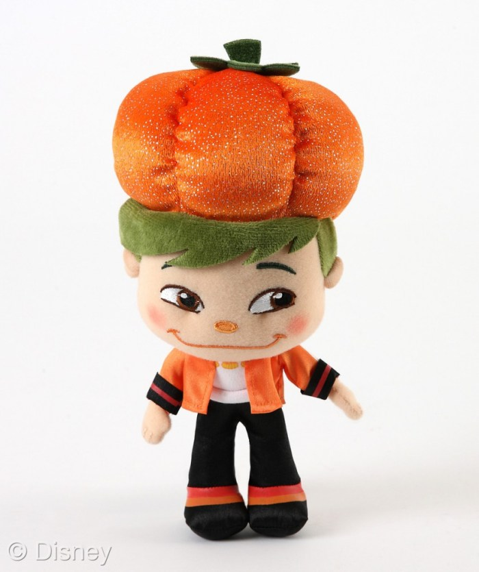Wreck-It Ralph - Gloyd Orangeboar