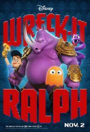 Wreck-It Ralph Neff