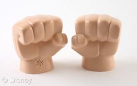 Wreck-It Ralph - Talking Smash Hands