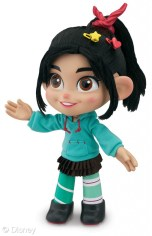 Wreck-It Ralph - Vanellope Von Schweetz Talking Figure