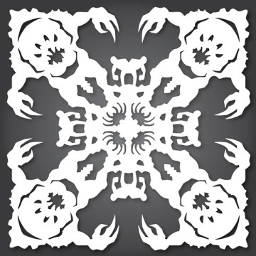 Rancor Snowflake