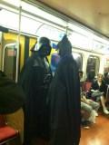 Vader vs. Batman