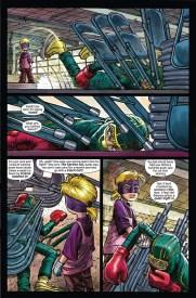 Kick-Ass 2 Page 8