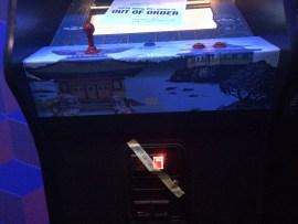 Dojo Quest arcade game
