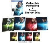 Star Trek beyond retail exclusives