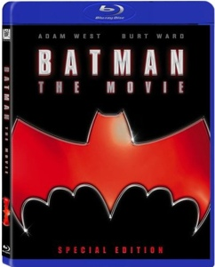 batman bluray