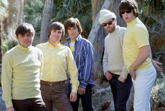 Beachboys First We Had Across The Universe Featuring Songs By Beatles Then A Feature Adaptation Of Mamma Mia With ABBA And Now 20th