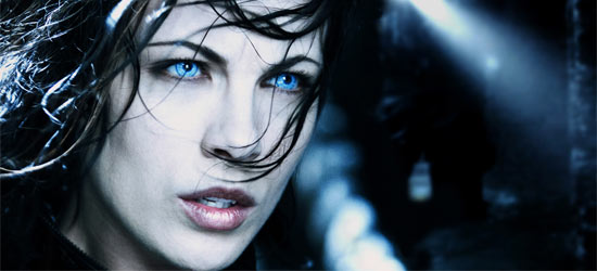 Kate Beckinsale Will Return to '-Underworld'- #NYCC - Bloody Disgusting
