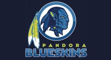 blue skins