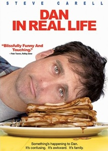 Dan in Real Life DVD