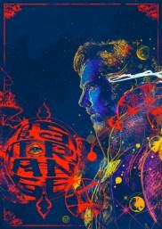 Poster Posse Doctor Strange