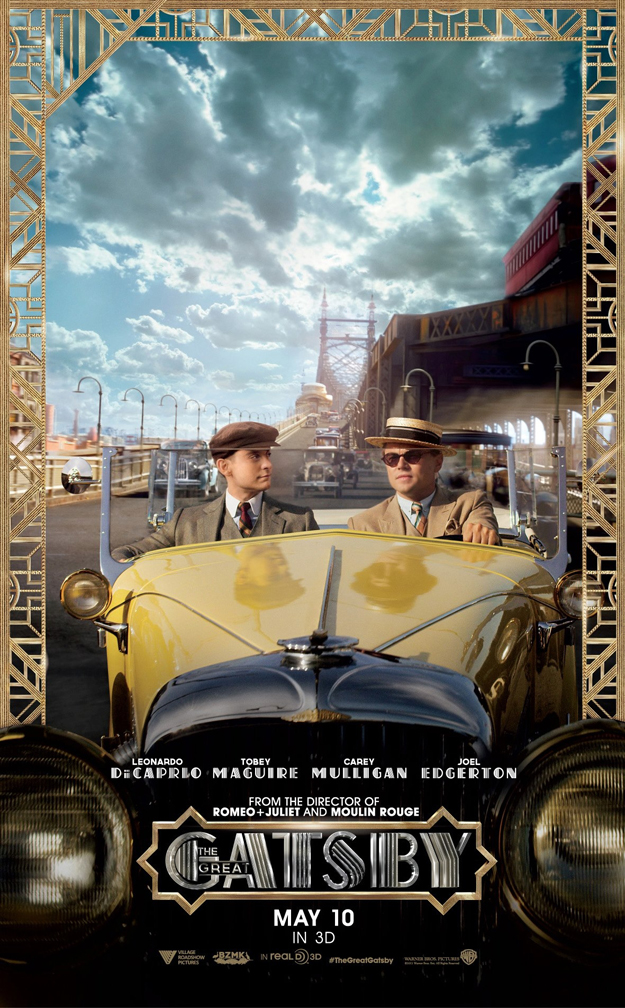 g-gatsby-car-poster