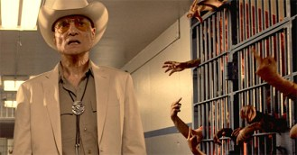 Human Centipede 3 First Look