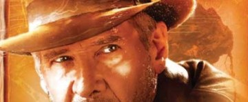 Indiana Jones 4 Comic Book Cover Art