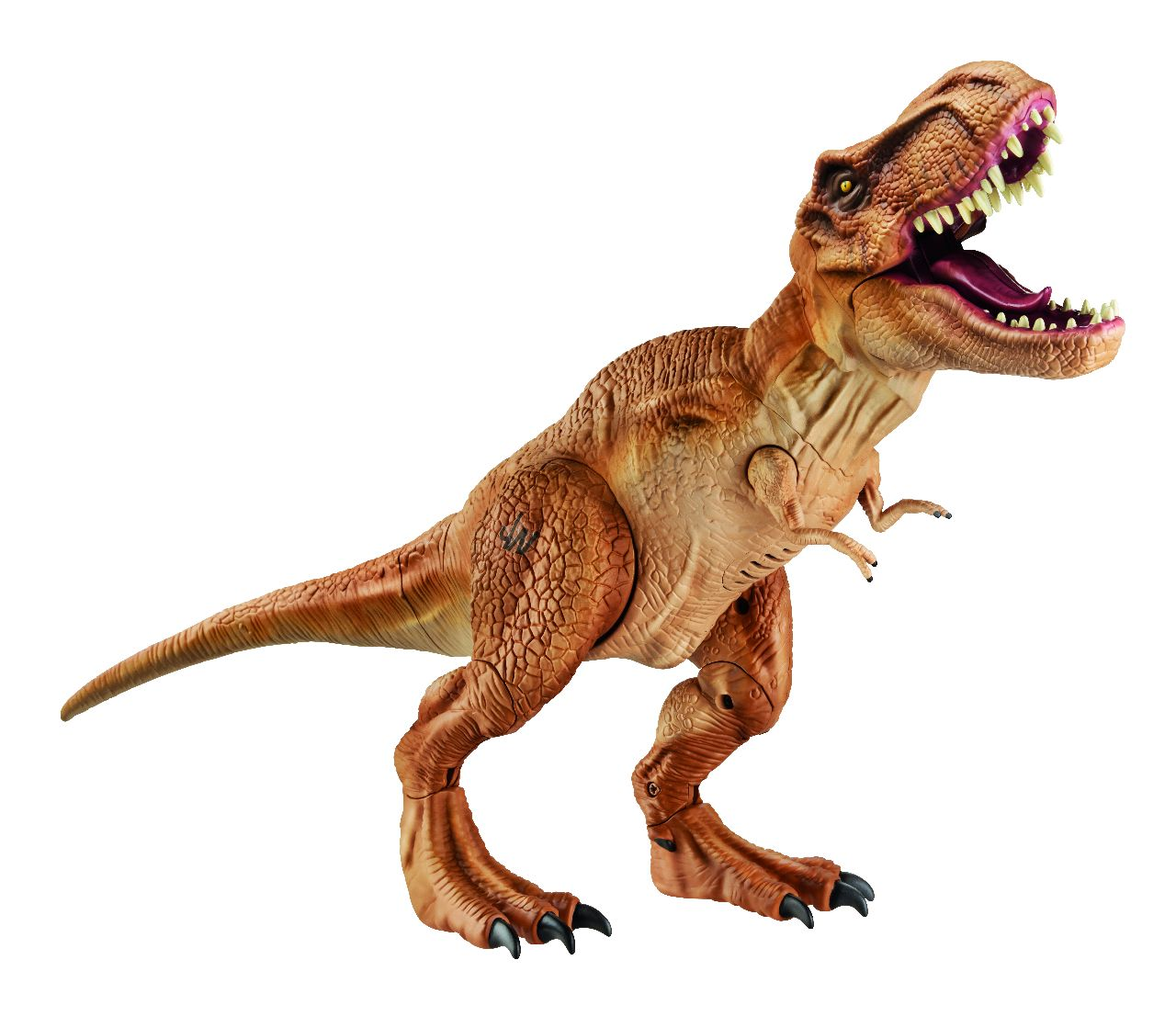 New Jurassic World Toys See The Indominus Rex And More