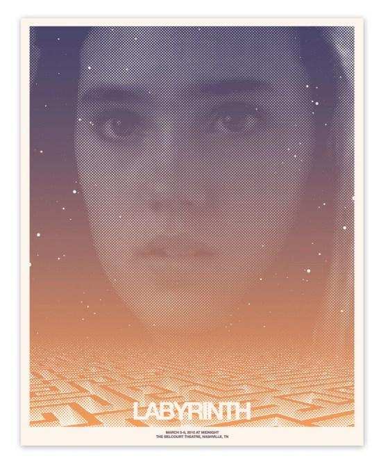 Labyrinth - Sam's Myth