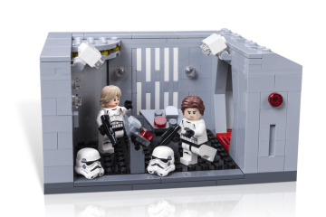 new lego star wars set 1