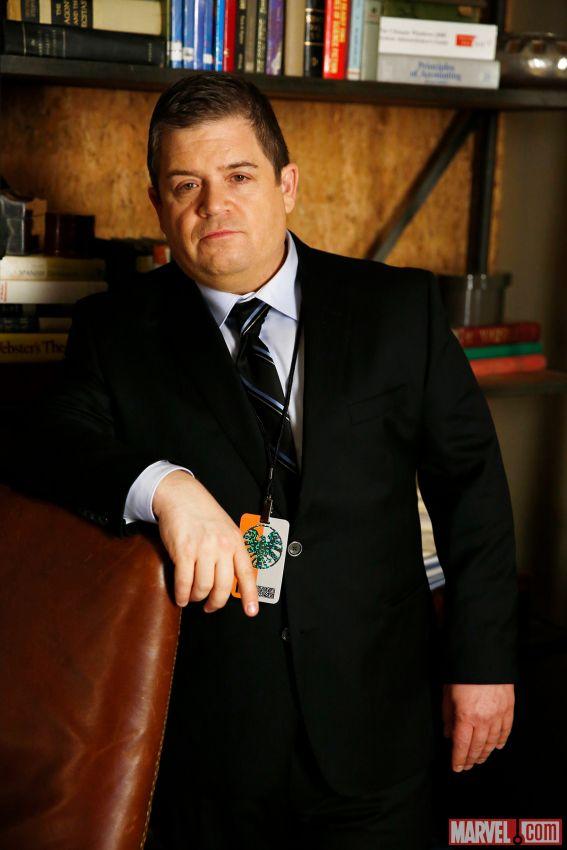 patton-oswalt-agents-SHIELD