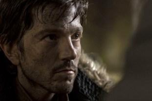 Rogue One - Diego Luna as Cassian Andor