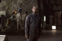 Rogue One - Riz Ahmed as Bodhi Rook