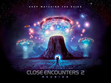 Close Encounters of the Third Kind 2