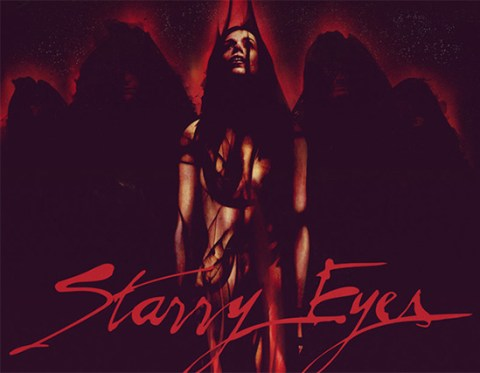 Starry Eyes trailer