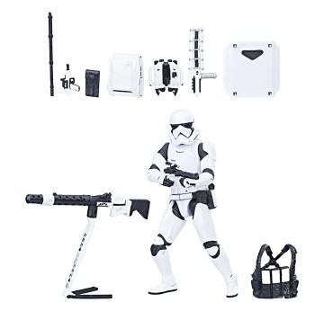 Star Wars The Last Jedi Black Series - Stormtrooper