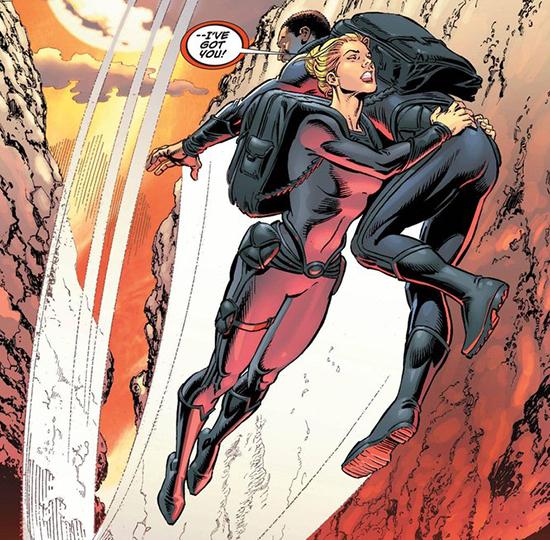supergirl-MOS-prequel