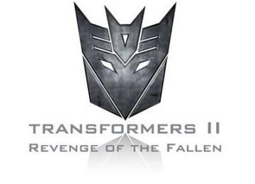 Transformers 2 Logo