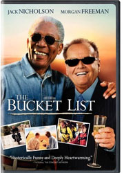 This Week in DVD - Bucket List