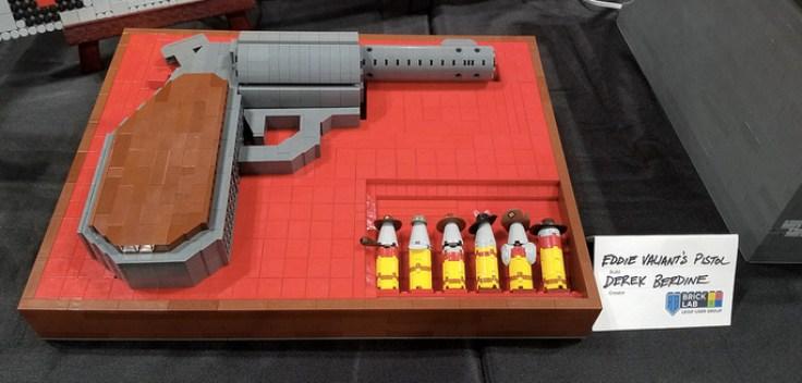 Who Framed Roger Rabbit LEGO Set