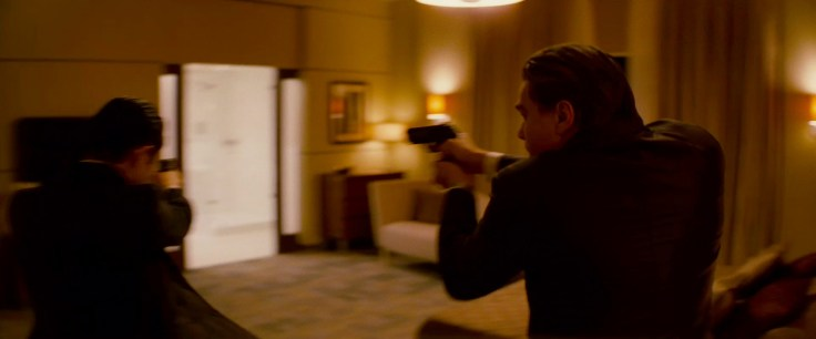 Christopher Nolan's Inception