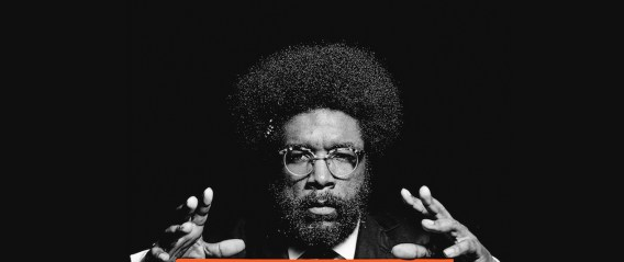 Questlove. Image by Shayan Asgharnia