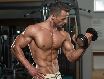 How beta-alanine can increase performance