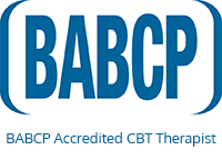 BABCP Accredited CBT Therapist