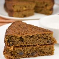 Sultana Weetabix Cake