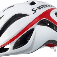 The S-Works Evade - A Faster, Cooler, and Road-Worthy Aero Helmet