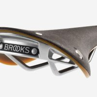 Brooks Cambium C15 Saddle - The 100 Saddle Giveaway!